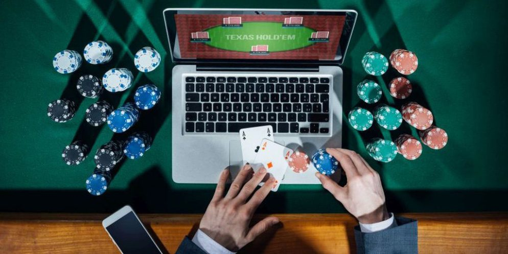 Play casino games with ease in internet