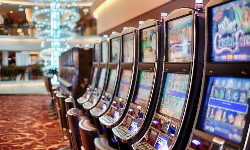 Worlds Most Popular Slot Machine Games Top 10