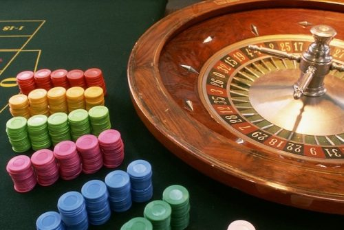 Online Casino Games – Successful Tips for Starters