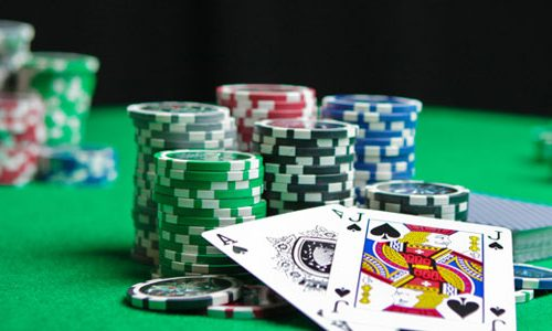 Now you Can Learn Poker Quickly and Easily without Leaving Home