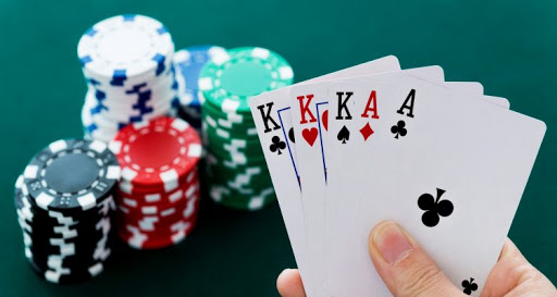 Win a poker game with the best site in Indonesia