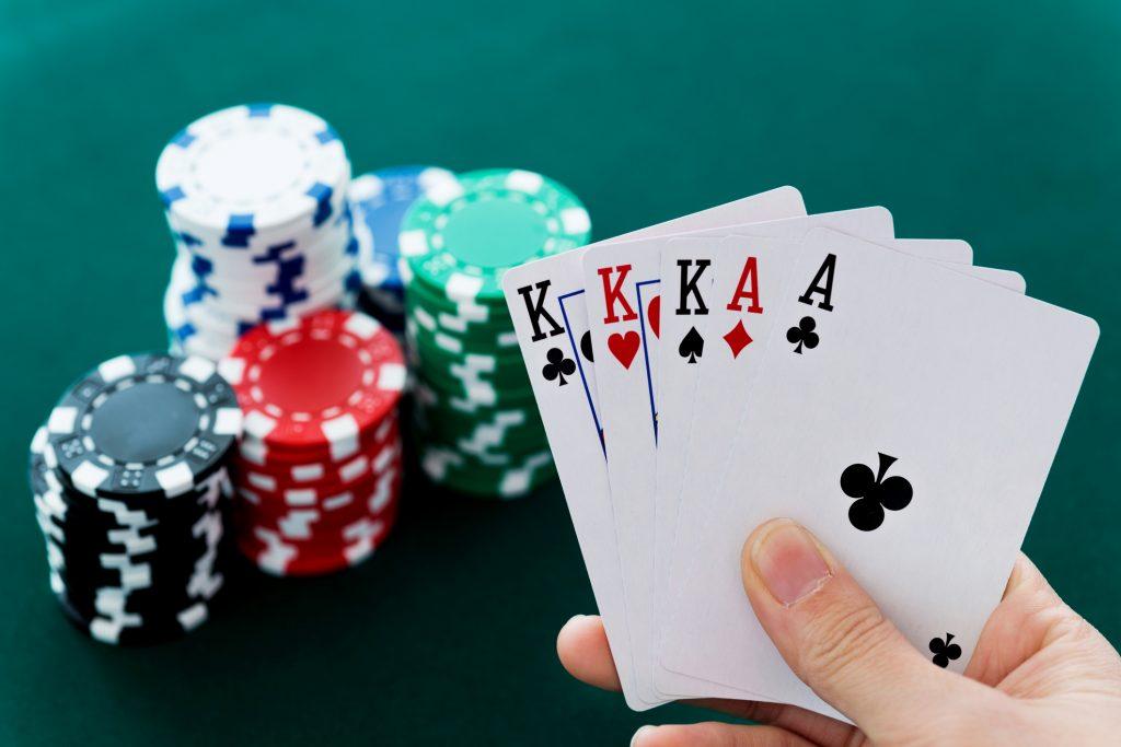 Slots Online Casinos