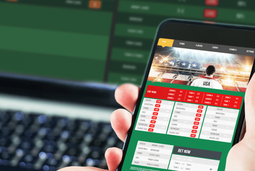 SPORTS BETTING IN THAILAND: A SIMPLE GUIDE FOR BEGINNERS