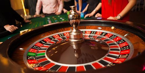 Find the best roulette system available