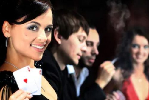 Online Casino – A Guide for Beginners
